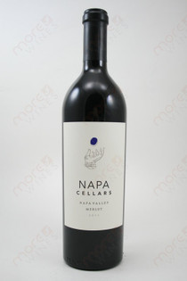 Napa Cellars Merlot 2011 750ml