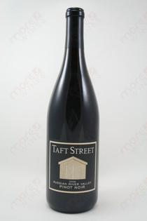 Taft Street Pinot Noir 2009 750ml
