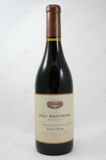 Frei Brothers Russian River Valley Reserve Pinot Noir 2008 750ml