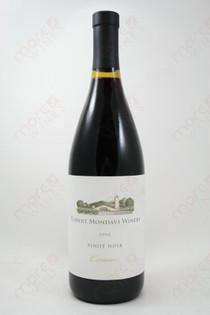 Robert Mondavi Carneros Pinot Noir 2005 750ml