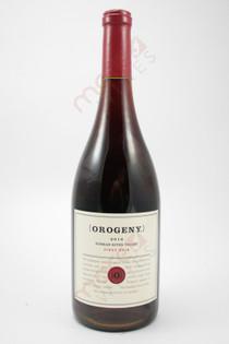 Orogeny Pinot Noir 750ml