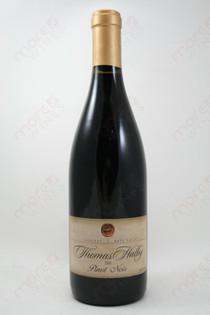 Thomas Halby Carneros Pinot Noir 2001 750ml
