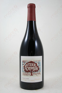 Fetzer Crimson Pinot Noir 2011 750ml