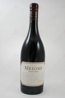 Meiomi Pinot Noir 2012 750ml