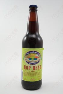 Green Flash Hop Head Red Ale