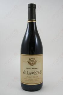 Villa Mt. Eden Pinot Noir 2008 750ml