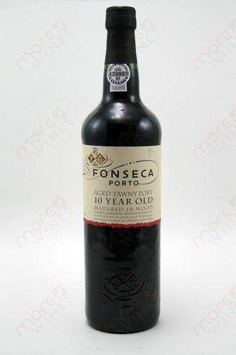 Fonseca Porto 10 Year Aged Tawny Port 750ml