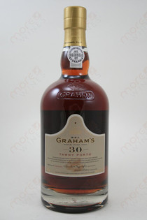 Graham's 30 Year Old Port 750ml