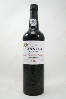 Fonseca Porto Late Bottles Vintage 750ml