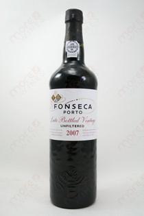 Fonseca Porto Late Bottles Vintage 750ml