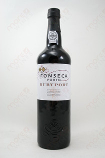 Fonseca Porto Ruby Port 750ml
