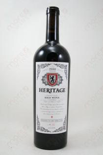 Roth Estate Heritage Red Wine 2010 750ml