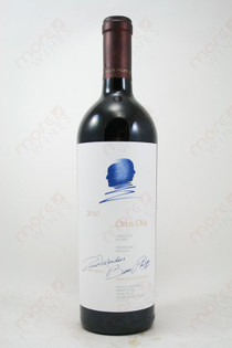 Opus One Red Wine 2010 750ml
