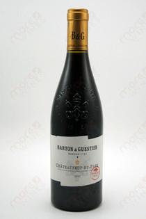 Barton & Guestier Chateauneuf-Du-Pape 750ml