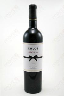 Chloe Red No. 249 2013 750ml