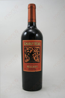 Gnarly Head Malbec 2012 750ml