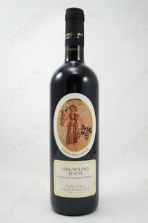 Vigna Del Casot  Grignolino D' Asti 2008 750ml