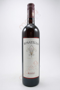 Rosatello Red Rosso 750ml