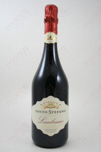 Santo Stefano Lambrusco 750ml