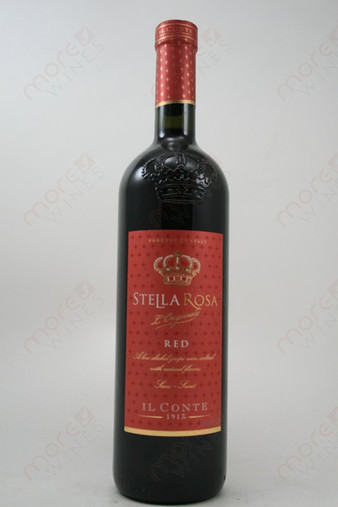 Stella Rosa Red 750ml