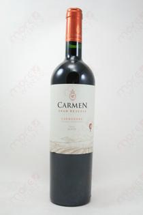 Carmen Gran Reserva Carmenere 2009 750ml