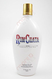 RumChata Horchata Cream Liqueur 750ml