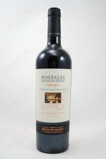 Bodega Del Fin Del Mundo Oak Aged Cabernet Sauvignon 2012 750ml