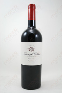 Triumph Cellars Zinfandel 2009 750ml