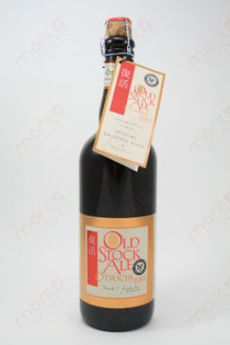Old Stock Ale Otsuchi 2012 25.4fl oz