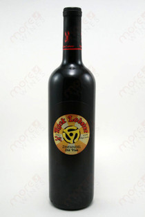 Rock Lobster Lodi Old Vine Zinfandel 2012 750ml