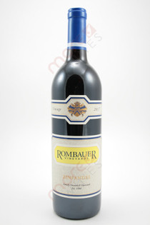 Rombauer Vineyards Zinfandel 750ml