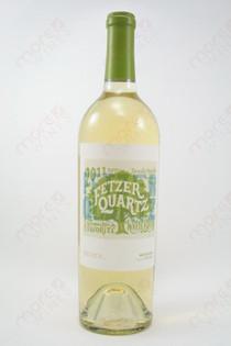 Fetzer Quartz White Blend 2011 750ml