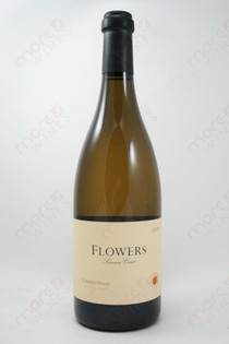 Flowers Chardonnay 2009 750ml