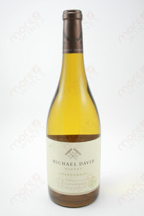 Michael David Winery Chardonnay Lodi 2014 750ml