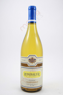 Rombauer Vineyards Carneros Chardonnay 750ml