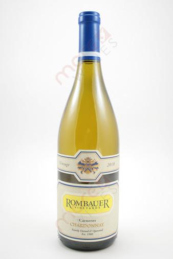 Rombauer Vineyards Carneros Chardonnay 750ml