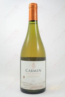 Carmen Gran Reserva Chardonnay 2010 750ml