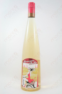 Moscato Bella 2011 750ml