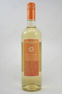 Frusion Juicy Orange 750ml