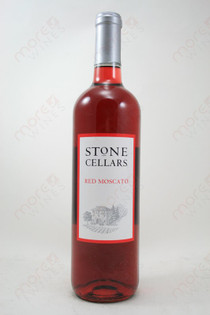 Stone Cellars Red Moscato 750ml