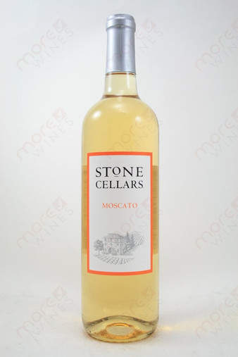 Stone Cellars Moscato 750ml Morewines