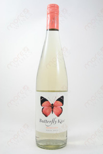 Butterfly Kiss Moscato 2012 750ml