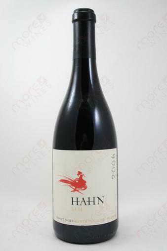 Hahn SLH Pinot Noir 2006 750ml