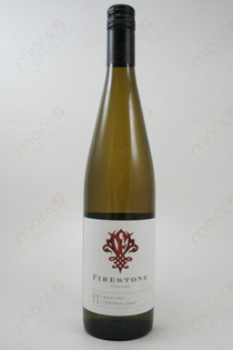 Firestone Riesling 2012 750ml