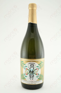 Gekkeikan Gold Supreme Sake 720ml