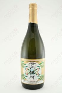 Gekkeikan Gold Supreme Sake 720ml