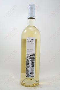 Clean Slate Riesling 2011 750ml