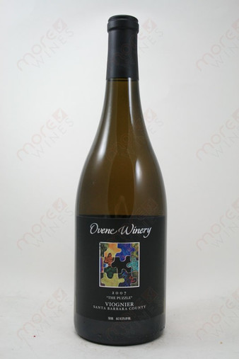 Ovene Winery Viognier 750ml