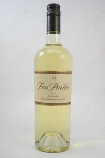 Fess Parker Viognier 2012 750ml