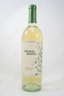 Primal Roots White Blend 2011 750ml